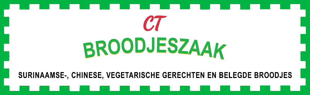 CT Broodjeszaak